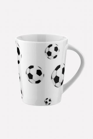 Kütahya Porselen Team Game Football Yemek Seti - Thumbnail (2)
