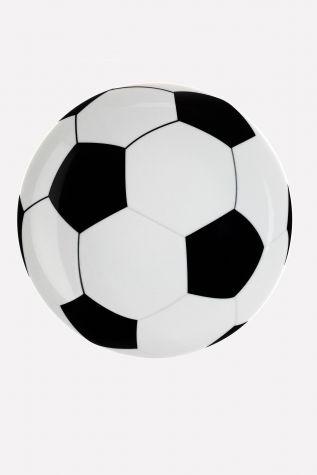 Kütahya Porselen Team Game Football Yemek Seti - Thumbnail (3)