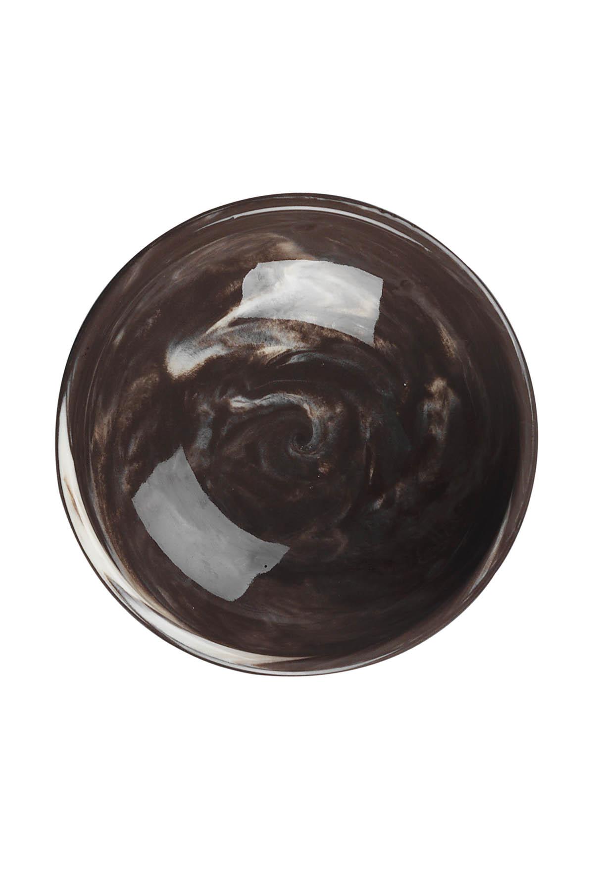 Kütahya Porselen Teos 12 Cm 2'li Kase Mix Hypnose