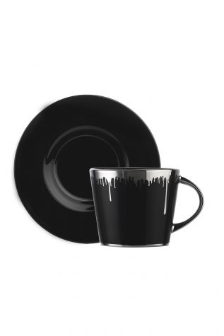 Kütahya Porselen Toledo Çay Takımı 10751 - Thumbnail (3)