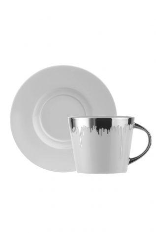 Kütahya Porselen Toledo Çay Takımı 10751 - Thumbnail (2)