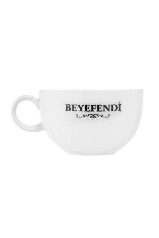 Kütahya Porselen Centilmen Serisi Çay Fincan Takımı 10513 - Thumbnail (1)