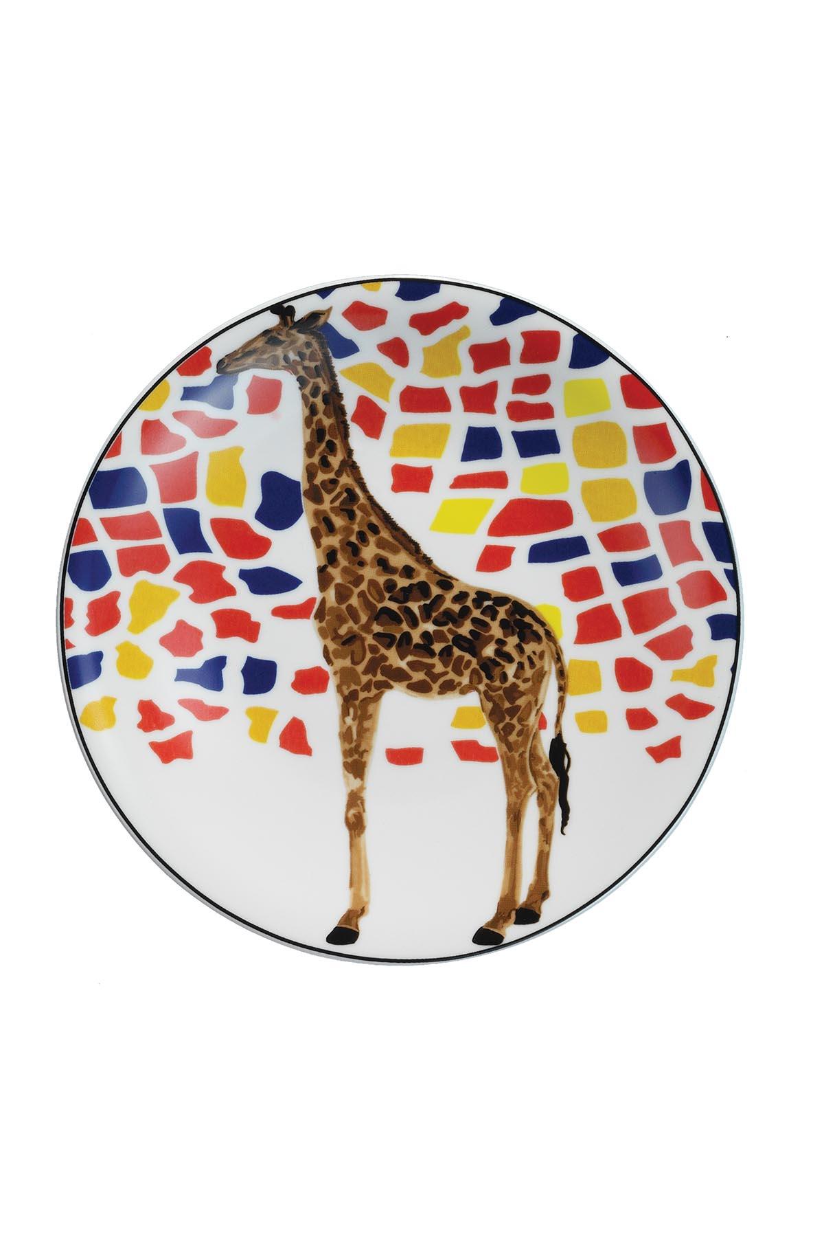 Kütahya Porselen Zeugma 6′li Pasta Seti 11130