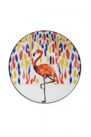 Kütahya Porselen Zeugma 6′li Pasta Seti 11130 - Thumbnail