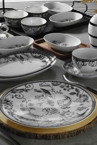 Kütahya Porselen - Kütahya Porselen Zeugma Kahvaltı Takımı 939012