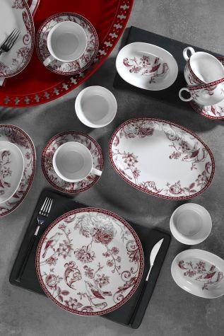 Kütahya Porselen Zeugma Kahvaltı Takımı 93902 - Thumbnail (1)