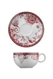 Kütahya Porselen Zeugma Kahvaltı Takımı 93902 - Thumbnail