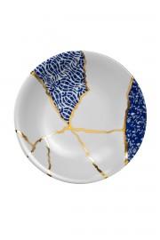 Kütahya Porselen Zeugma Kintsugi 28 Parça Yemek Takımı - Thumbnail