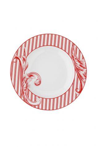 Kütahya Porselen 8673 Desen 24 Parça Yemek Seti - Thumbnail (2)