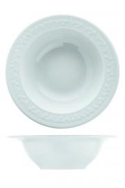 Kütahya Porselen Silvia 24 Parça Yemek Seti - Thumbnail