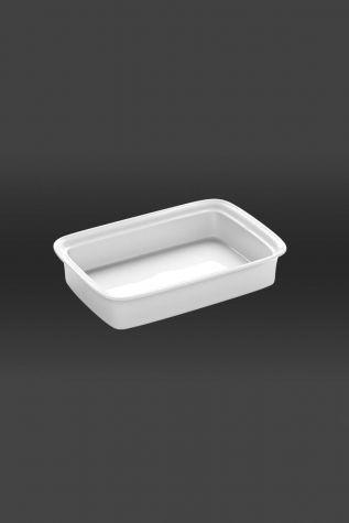 Kütahya Porselen - Kütahya Porselen Tavola 28 cm Fırın Kabı