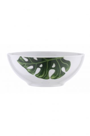 Kütahya Porselen - Kütahya Porselen Doğadakiler 15 cm Kase 10289