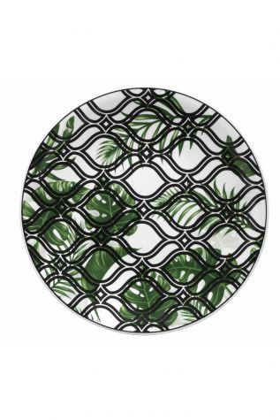Kütahya Porselen - Kütahya Porselen Doğadakiler 32 cm Supla 10289
